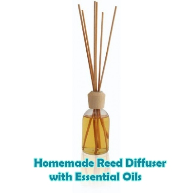 DIY Reed Diffuser Oil 1