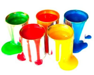 7 Homemade Finger Paint Recipes For Kids