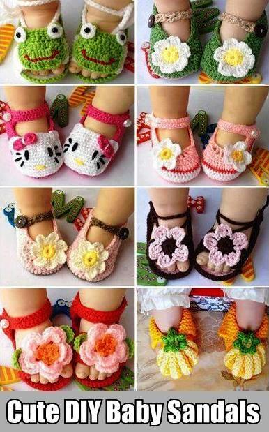 Baby Sandals 2