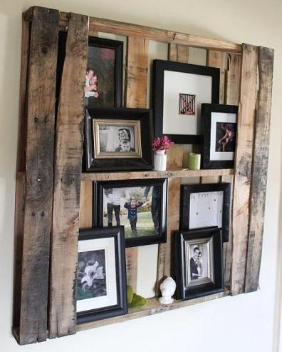 DIY Pallet Ideas For Your Home 1