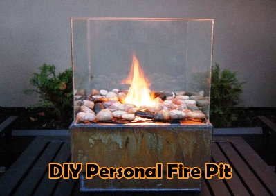 DIY Personal Fire Pit1