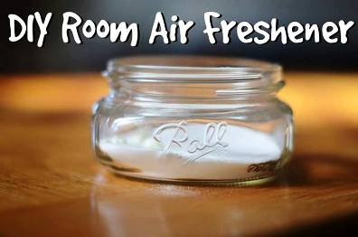 How To Make A DIY Room Air Freshener 1