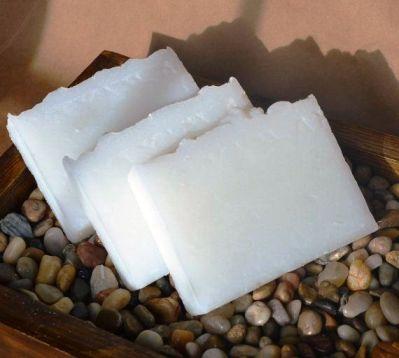 Pure Coconut Oil Soap 1