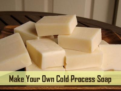 Soap Making 101 1