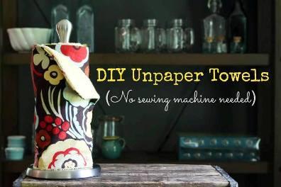 Unpaper Towels 1