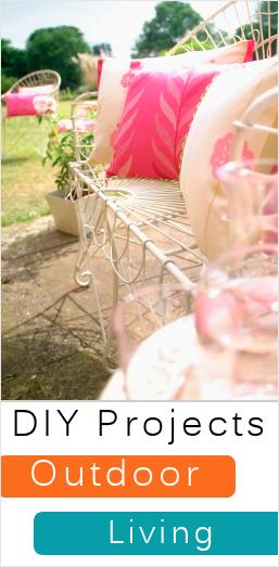 35 Outdoor Living Projects and Ideas