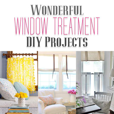 Amazing Window Decoration Projects