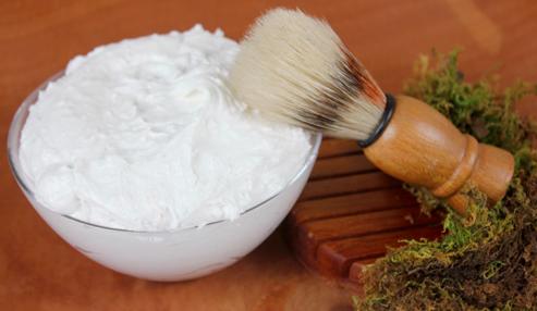 Easy Homemade Cream Soap