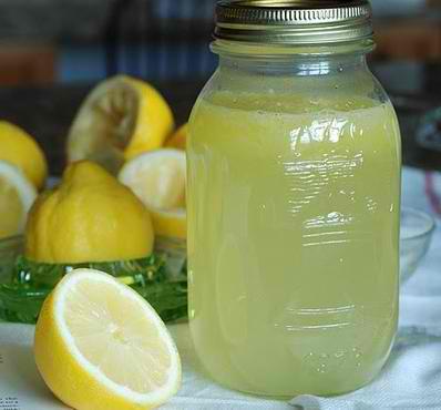 The Best Old Fashion Lemonade Recipe Ever