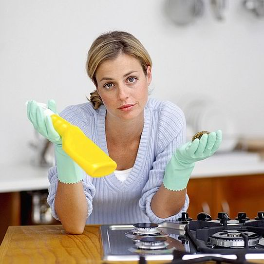 Clean Practically Everything with these Homemade Cleaning Recipes