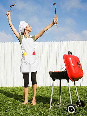 Fool Proof How-to-Grill Guide