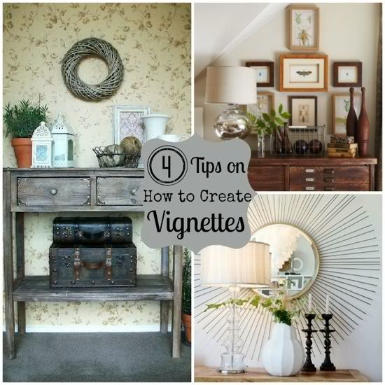 How to Create a Vignette