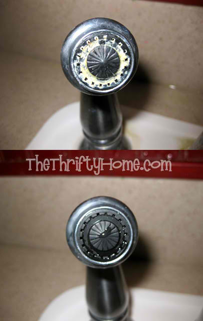 How to Remove Hard Water