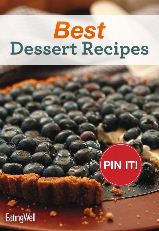 The Best Dessert Recipes