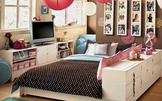 DIY Teen Room Ideas