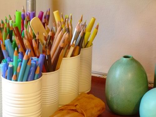 Tips on Organizing Your Home without Purchasing Anything