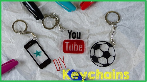 How To Make A Keychain