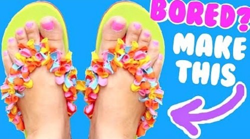 Cool crafts to do when you re bored for Awesome crafts to do when your bored