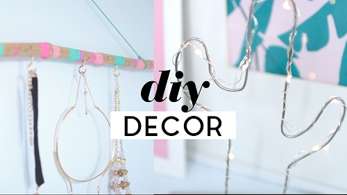 DIY Room Décor