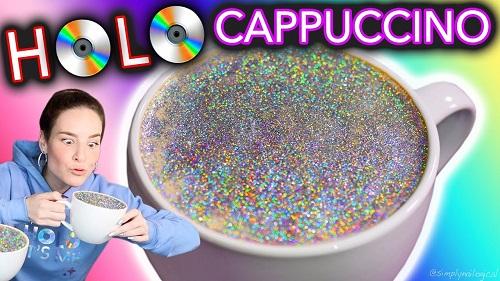 Holo Cappuccino